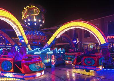 Fun For Events | Attracties Huren