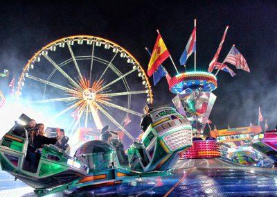 Kermisattractie: Festival Verhuur
