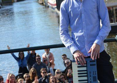 Pianist Boeken